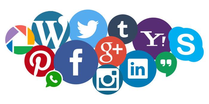 تاثیر شبکه های اجتماعی بر سئو خارجی سایت