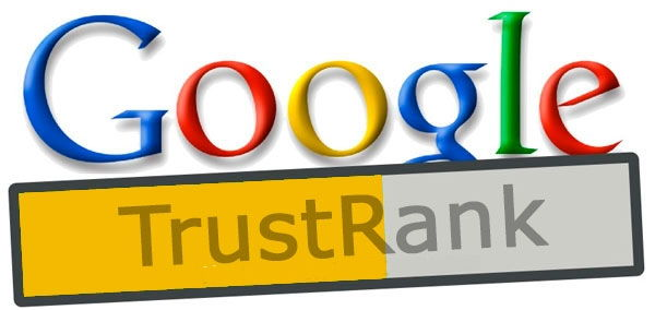 trust rank اعتماد گوگل