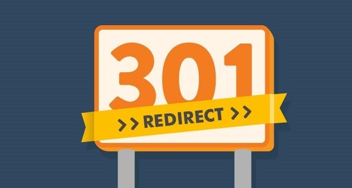 انواع ریدایرکت ها: ریدایرکت 301