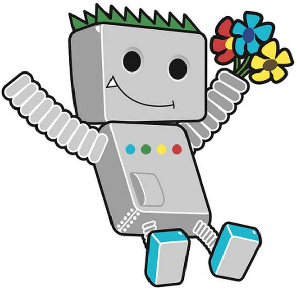 ربات گوگل Google-bot