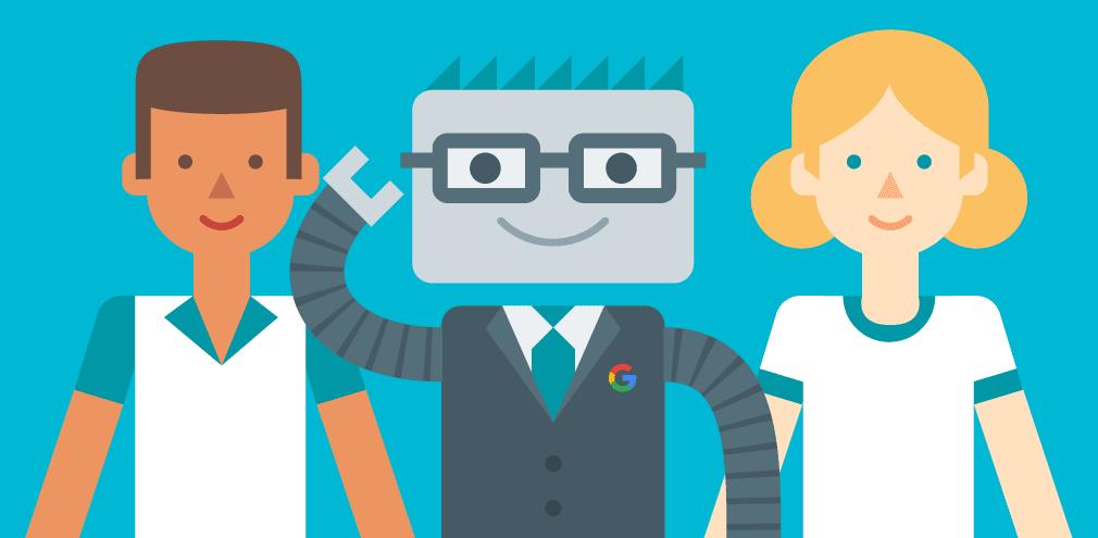 پنالتی دستی manual توسط گوگل