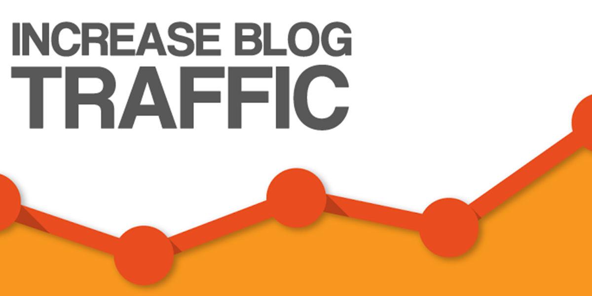 تاثیر بلاگ نویسی مهمان بر روی ترافیک سایت